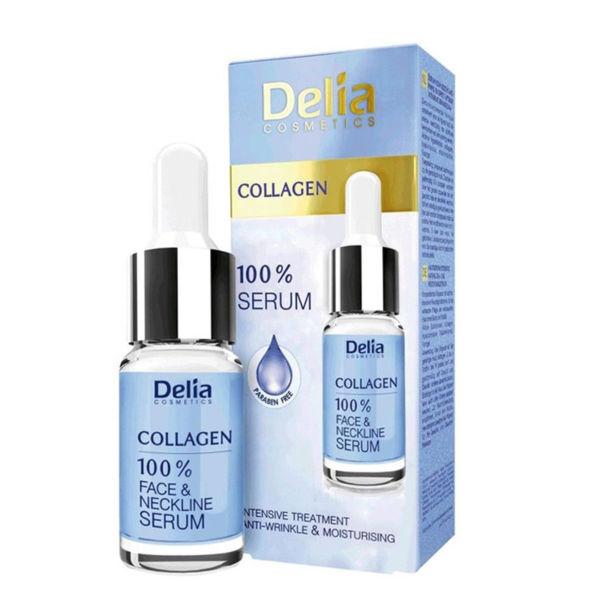 Серум за лице с Колаген 10 ml.